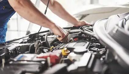 汽车维修技术(实践)