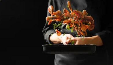 烹饪营养学(一)(实践)