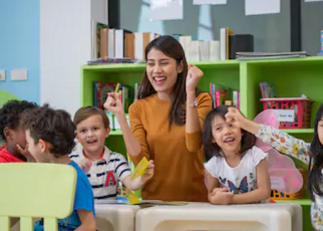 幼儿教师教研指导