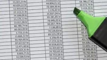 办公软件培训-008 Excel在人力资源与行政管理中的应用