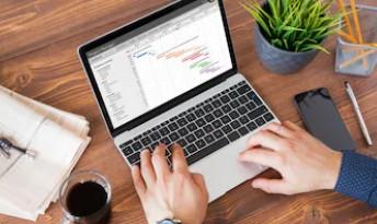 办公软件培训-007 Excel在财务会计中的应用