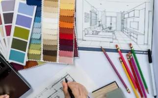 ICAD证书-室内设计手绘效果图快图高手