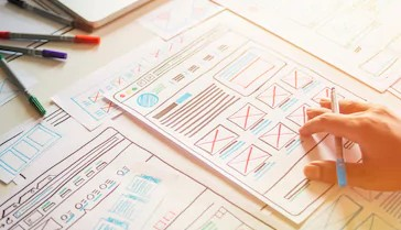 ICAD证书-UI设计