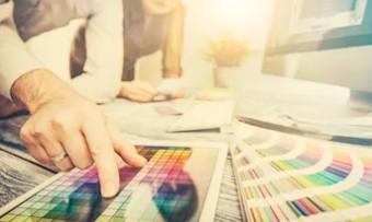 ICAD课程-Illustrator 基础工具和案例学习