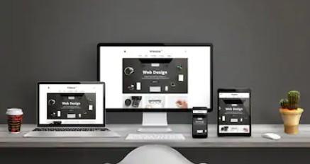 ICAD课程-Photoshop网页设计