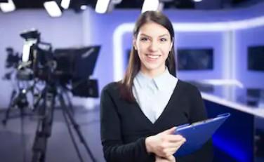 广播电视编辑记者资格考试合格证