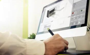ICAD证书-设计软件