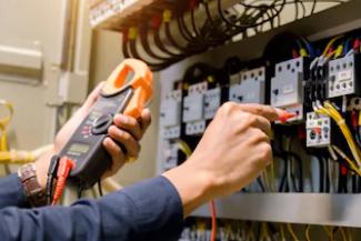 080601K  电气工程及其自动化